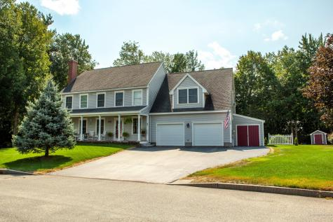 7 Buckthorn Circle Saco ME 04072