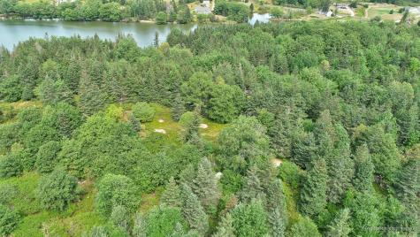 Lot 3 Camp Stream Point Lane Sedgwick ME 04676