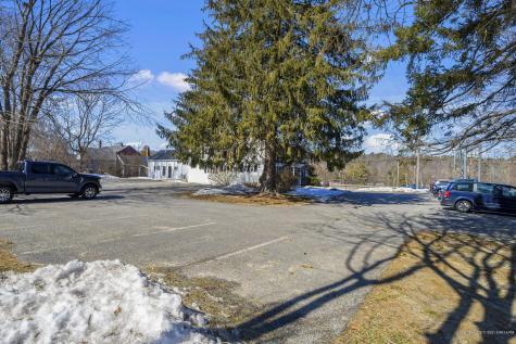 37 Mill Street Brunswick ME 04011