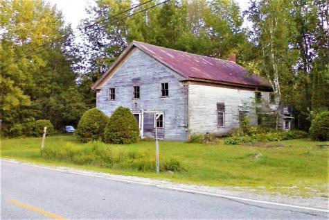 1653 North Road Parsonsfield ME 04047