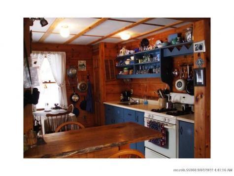 285 Quimby Pond Road Rangeley ME 04970