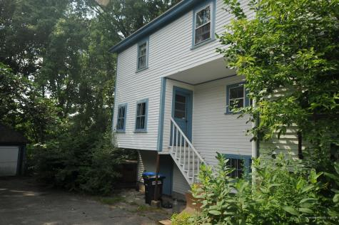 133 Front Street Old Town ME 04468