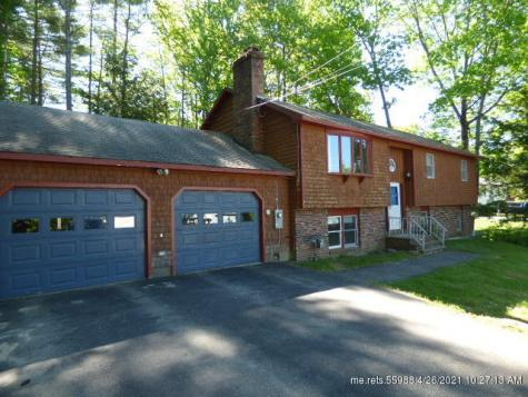 37 Bachelder Drive Old Town ME 04468