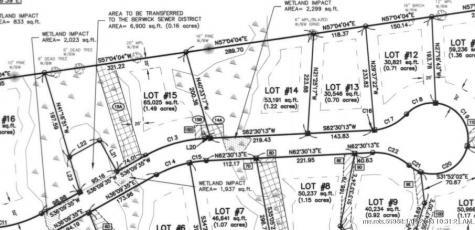 Lot 14 Haflinger Lane Berwick ME 03901