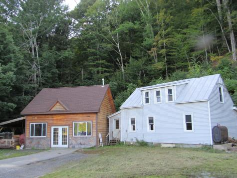 2616 Kennebec River Road Concord Twp ME 04920