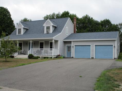 5 Channel Cove Drive Kennebunk ME 04043