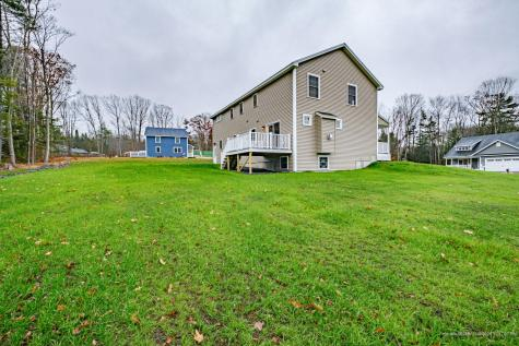 7 Tucker Brook Drive Scarborough ME 04074