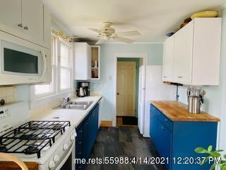 97 Ellsworth Road Blue Hill ME 04614