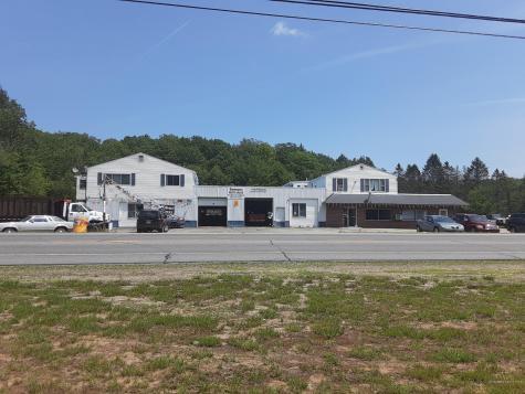 1110 Main Street Waterboro ME 04087