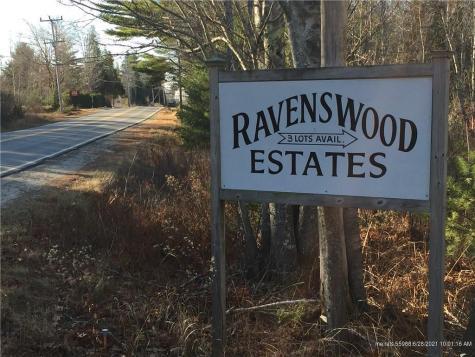 6 Ravenswood Lane Blue Hill ME 04614