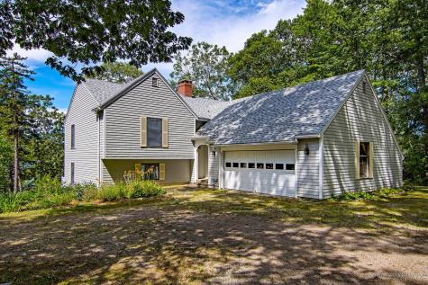 147 Cape Rosier Road Brooksville ME 04642