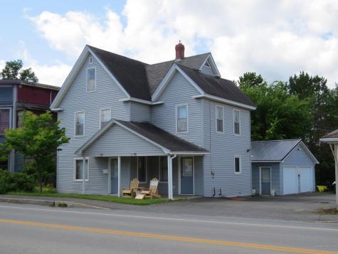 54 Main Street Fort Kent ME 04743