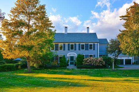 118 Foreside Road Falmouth ME 04105
