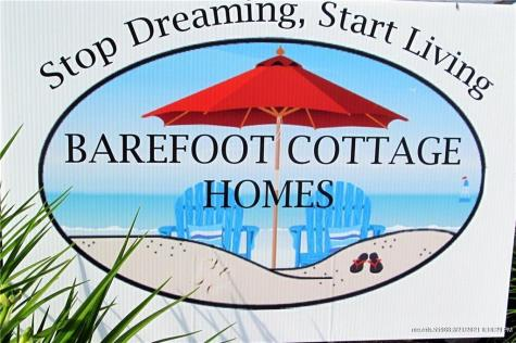35 Barefoot Cottage Road Wells ME 04090