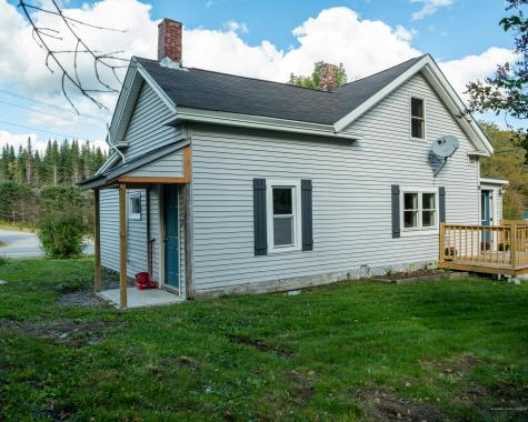3848 Mariaville Road Amherst ME 04605
