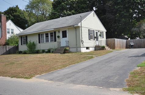 32 Lane Avenue Portland ME 04103