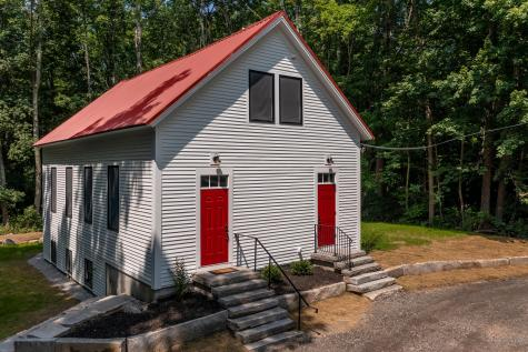 381 Gloucester Hill Road New Gloucester ME 04260