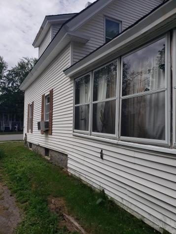 391 Buck Street Bangor ME 04401