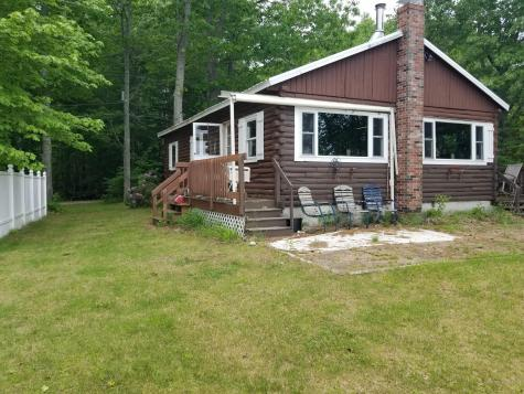 26 Great Bay Road Standish ME 04084