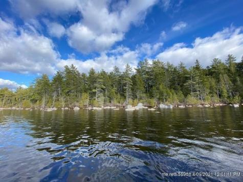 Lot #9 Sunset Cove Way Orland ME 04472