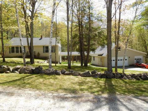 27 Bryant Road New Gloucester ME 04260