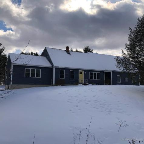 57 Little River Drive Gorham ME 04038