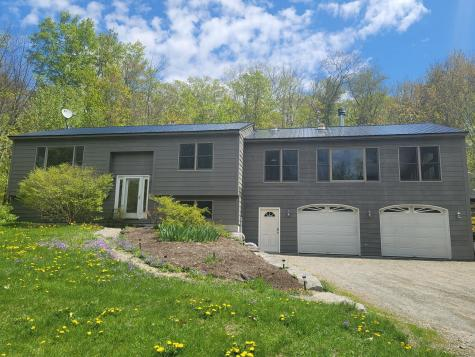 267 Chase Road Readfield ME 04355
