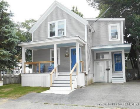1 Camden Avenue Old Orchard Beach ME 04064