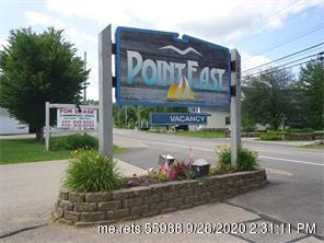 1801 Post Road Wells ME 04090