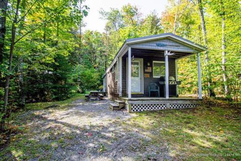 410 Mount Blue Pond Road Avon ME 04966