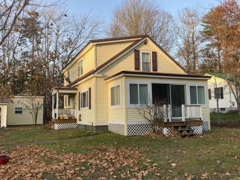185 Lincoln Street Old Town ME 04468