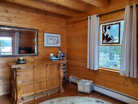 4 Lakeview Road Road Penobscot ME 04476