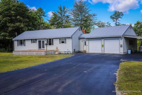 111 Tenney Hill Road Casco ME 04015