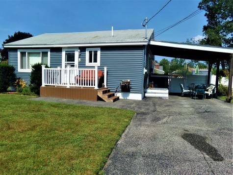 5 Ruth Street Sanford ME 04073