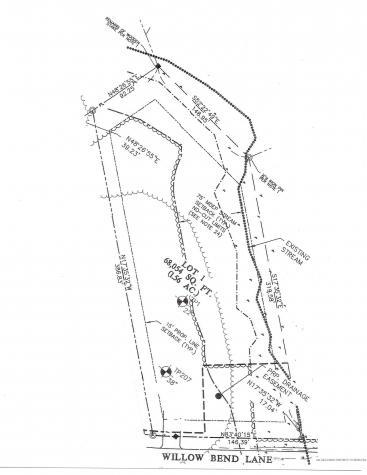 Lot 1 Willow Bend Lane Wells ME 04090
