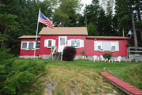 81 Warren Point Drive Deer Isle ME 04627