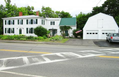 57 Main Street Anson ME 04958