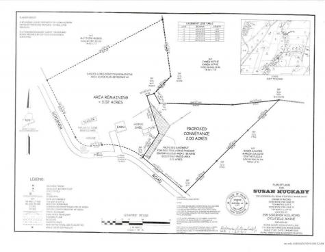 298 Scribner Hill Road Otisfield ME 04270