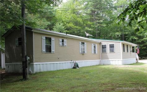 161 Pond Road Bridgton ME 04009