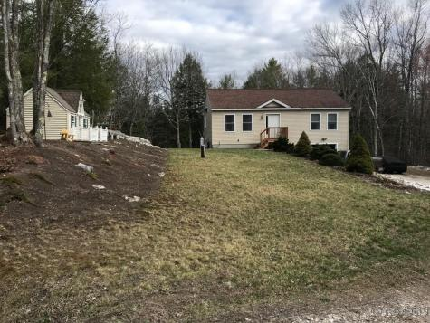 35 Perks Peak Road Windham ME 04062