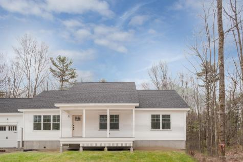 4 Harrisecket Road Kennebunk ME 04043