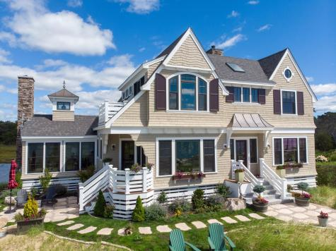 41 Great Hill Road Kennebunk ME 04043