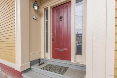 136 Pleasant Street Portland ME 04101