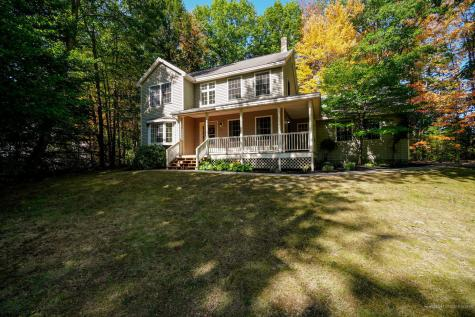 91 Stroudwater Place Westbrook ME 04092