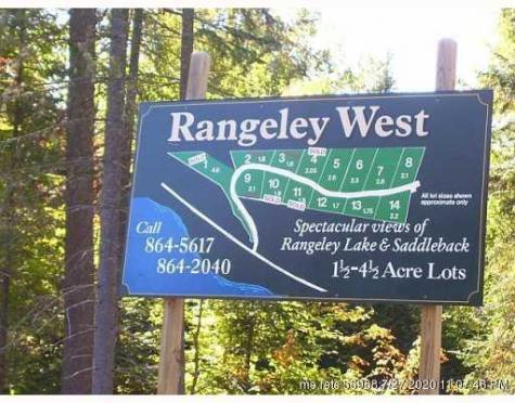 Lot 2 West Side Drive Rangeley ME 04970