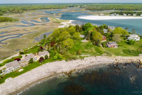 135R Marshall Point Road Kennebunkport ME 04046
