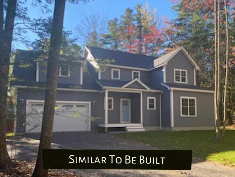 TBD Oak Ridge Terrace - Lot 6 Arundel ME 04046