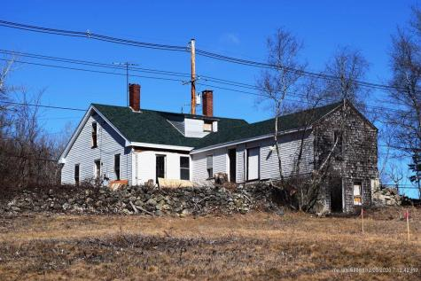 157 Ellsworth Road Blue Hill ME 04614