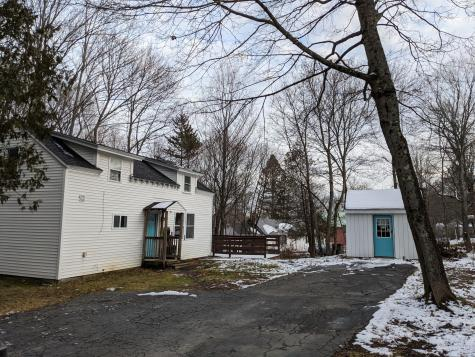 254 Stillwater Avenue Old Town ME 04468