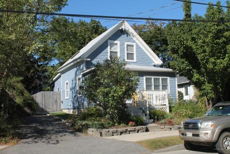 129 Ledgelawn Avenue Bar Harbor ME 04609